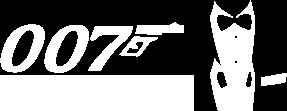 James Bond Theme Nights