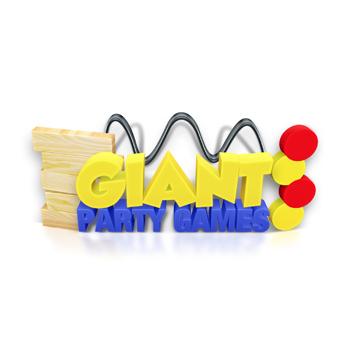 Logos-PartyGames